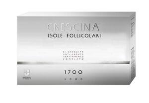 Labo Crescina Complete Fall Regrowth Islands Follicular Cells 1700 Man 10+