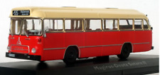 DIE CAST ATLAS Magirus-Deutz Saturn II Bus 1/72 [118]