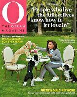 O The Oprah Magazine April 2020
