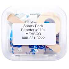 Sports First Aid Kit Pack-personal Size