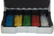 Sortiment Kabelbinder farbig DIN