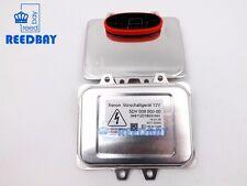New Xenon Headlight BALLAST Control Unit 12767670 For Cadillac BMW Audi VW FORD