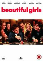 Beautiful Girls - Matt Dillon, Timothy Hutton, Ted Demme NEW UK REGION 2 DVD PAL
