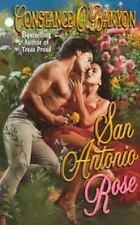 San Antonio Rose by Constance O'Banyon (1999, Paperback)