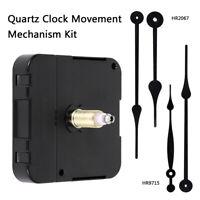 Remplace Mécanisme de mouvement d'horloge à quartz Moteur et raccords Réparation