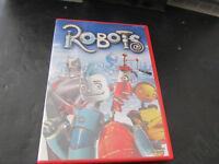 DVD Robots - (2005) Como En Nuevo