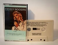 Kenny Rogers - Greatest Hits Cassette