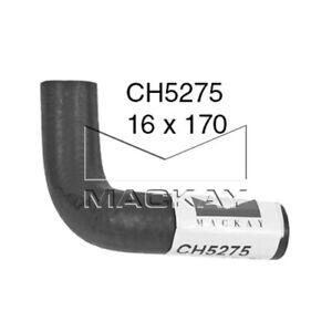 Mackay  Heater Hose    CH5275  suits SUZUKI IGNIS RG413 Manual & Auto