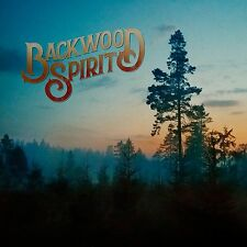 Backwood Spirit - Backwood Spirit (CD)