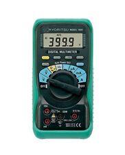 Kyoritsu Digital Multimeter Model1009