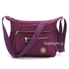 Damen Schultertasche Umhängetasche Stofftasche Tasche Handtasche groß schwarz