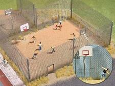 Busch Basketball or Sports Field 1057 HO Scale