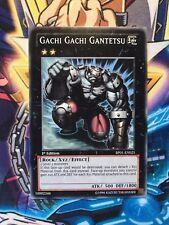 OCCASION Yu-Gi-Oh! Gachi Gachi Gantetsu BP01-EN025