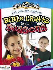 Bible Crafts for All Seasons (Bible Funstuff)