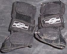 Gently Used Rollerblade® Protective Wrist Pads - VGC - NICE USED PADS