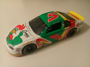 REVELL 1998 TERRY LABONTE #5 CHEVY MONTE CARLO KELLOG'S CORNY NASCAR 1:18