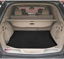 Rear Cargo Liner Trunk Floor Mat Protector for Jeep Grand Cherokee 2011-2020