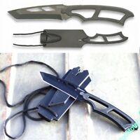 cuchillo tactico albainox. hoja: 7.4  32205 YSQLMQLP