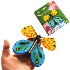 [Free Shipping] Butterfly Surprise Birthday Card Flying Magic Creative Gift