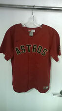 NIKE HOUSTON ASTROS JERSEY (YOUTH MEDIUM)