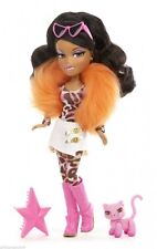 Bratz Catz Fashion Doll With Pet Cat -Yasmin
