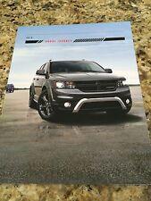 2015 Dodge Journey 28-page Original Sales Brochure