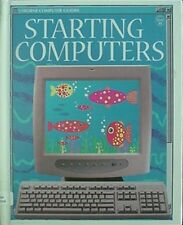 STARTING COMPUTERS, 1999 KIDS BOOK (HEWLETT-PACKARD PAVILION