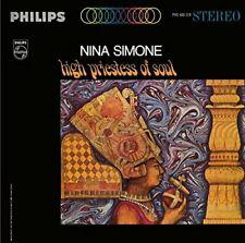 Nina Simone High Priestess Of Soul [LP] - Vinyl Vinyl LP (New)