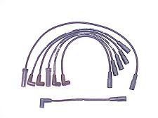 NEW Prestolite Spark Plug Wire Set 116058 Chevy S10 Blazer Jimmy Sonoma 4.3 1995