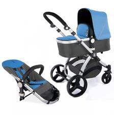 Froggy® Kombikinderwagen Sportwagen Buggy Kinderwagen MAGICA Design Baby