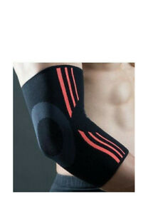 ELBOW BRACE COMPRESSION SLEEVE SUPPORT FOR WEIGHTLIFTING, WORKOUTS, PAIN RELIEF