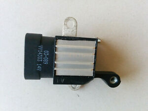 New Alternator Voltage Regulator 126600-0030, 126600-0031, IN6003