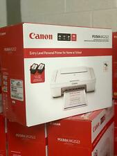Canon Pixma Mg2522 All-in-One Inkjet Printer Scanner and Copier fast shipping
