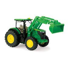 Tomy John Deere 1:32 Scale Model 7270R 4Wd Tractor
