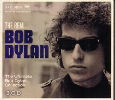 3 CD (NEU!) Best of BOB DYLAN (Like a Rolling Stone Knockin on heavens doo mkmbh