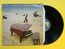 Felix Cavaliere - Castles In The Air, Demonstration Copy, Epic EPC-83817 Ex A1B1