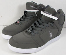 US Polo Assn. Solid Shoes for Men for
