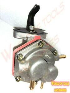 Original Benzin Pumpe - SUZUKI Samurai Sj410 Lj81 Lj80 F10A F8A 1.0L JIMNY GYPSY