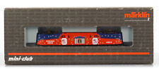 MARKLIN MINI-CLUB 88491 Z GAUGE Reihe GG-1 Conrail , Electric Locomotive