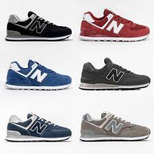 New Balance ML574E Multicolor Herren Sneaker Schuhe Neu