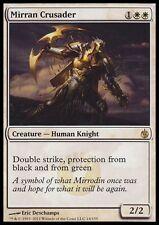 CROCIATO DI MIRRODIN - MIRRAN CRUSADER Magic MBS Mint