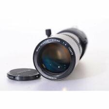 Nikon Ai 4/200 Micro IF ED Objektiv - Micro Nikkor 200mm F/4.0 - AI MF Lens