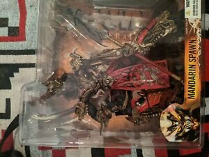 Mcfarlane Spawn Regenerated Figure 2005 Series 28 Mandarin