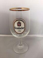 Orginal Krombacher Glas 0,2 l (Mehrere Verfügbar)