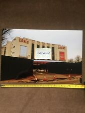 EARLS COURT Large 12x8 Photo. Bowie. Queen.Pink Floyd.Spice Girls.Bombay Bicycle