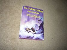 Far Future Calling Olaf Stapledon 1st Hardcover