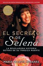 El secreto de Selena (Selena's Secret): La reveladora historia detrás-ExLibrary