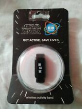 Unicef Star Wars Force For Change Kid Power Band Wireless Activity Band