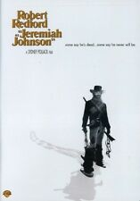 Jeremiah Johnson (Robert Redford) New Region 1 DVD