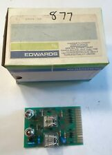 EDWARDS 6501-3A Alarm Recieving Module- New Old Stock-FREE SHIPPING!